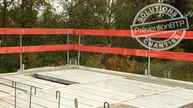 Solutions chantier TopDalle Eco