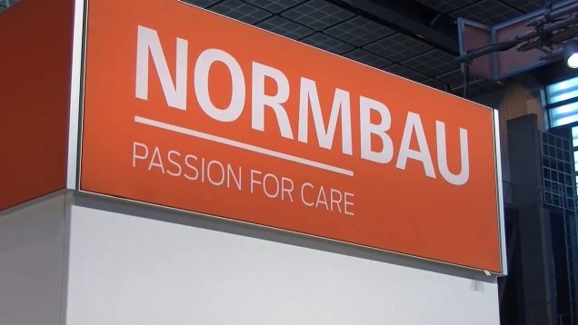 NORMBAU – Paris Healthcare Week
